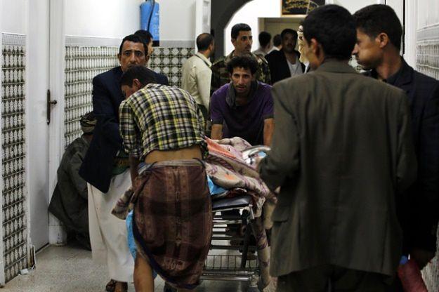 Do zamachu przyznał się jemeński odłam Państwa Islamskiego