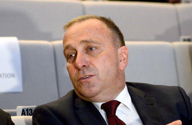 Grzegorz Schetyna zapowiada pozew przeciwko Mateuszowi Morawieckiemu
