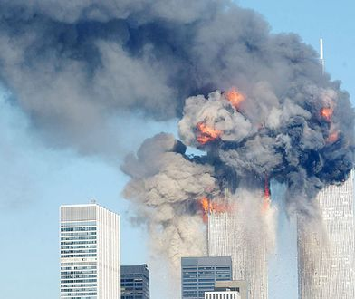 11 września - rocznica ataku na World Trade Center