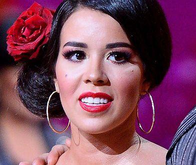 """Tamara Gonzales Perea zabrała głos po odpadnięciu. """"Jestem wojownikiem"""""""