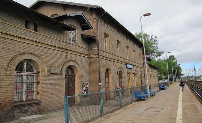 Wejherowski dworzec zmieni się nie do poznania. Wkrótce remont 150-letniego budynku