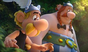 """""""Asteriks i Obeliks. tajemnica magicznego wywaru"""". Zobacz pierwszy zwiastun"""