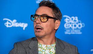 Robert Downey Jr. 10 razy wcielał się w Tony'ego Starka