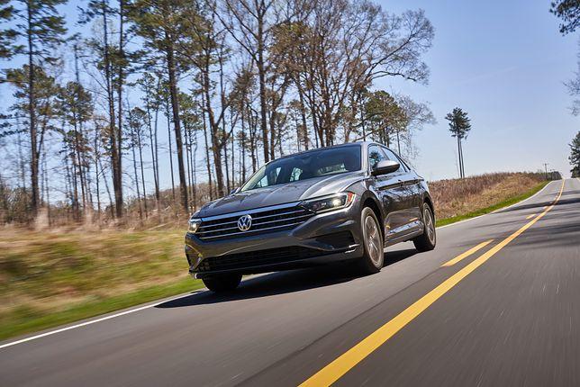 Najszybciej tracące na wartości auta w USA