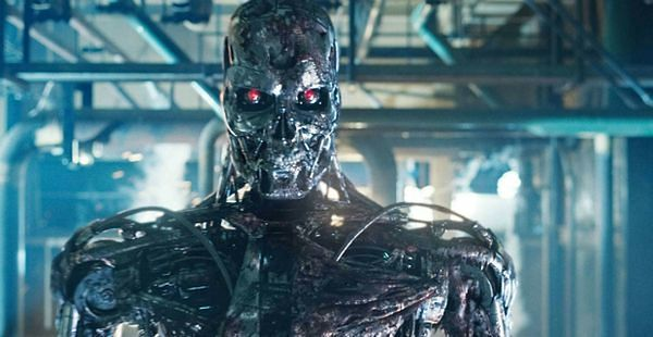"""""""Terminator: Genisys"""": Z siwizną, ale i z przykopem [RECENZJA]"""