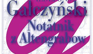Notatnik z Altengrabow