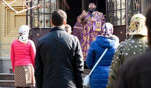 Wielkanocne obrzędy na Ukrainie