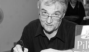 Jerzy Pilch nie żyje. 10 sierpnia skończyłby 68 lat
