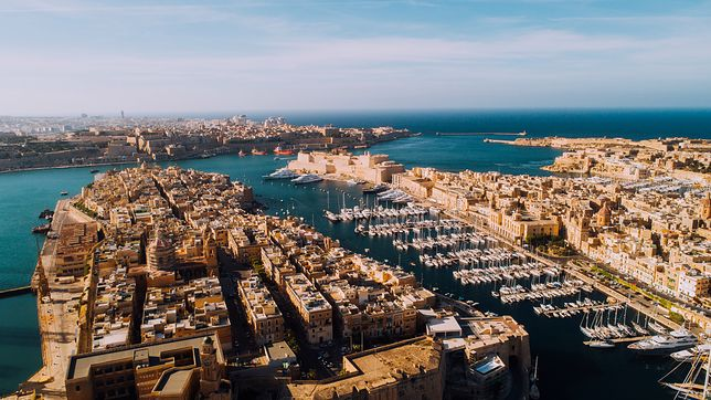 Malta to ciekawy kraj na niewielkiej wyspie