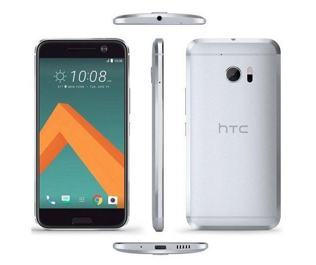 Pierwsze plotki na temat HTC 10