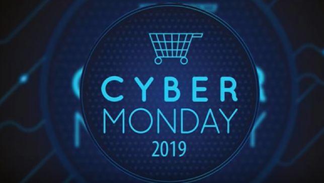 Cyber Monday 2019 w największych polskich sklepach internetowych. Sprawdź oferty