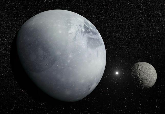 NASA: Pluton jednak może być planetą. Jim Bridenstine komentuje