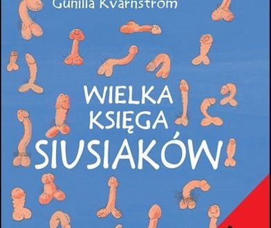 """Mieszkańcy Ursusa przeciwni niektórym pozycjom w bibliotece. """"Wielka księga siusiaków"""""""