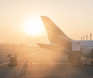 Zakaz lotów w Polsce obowiązuje od dwóch miesięcy