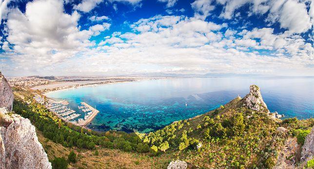Wczasy na Sardynii - okolice Cagliari