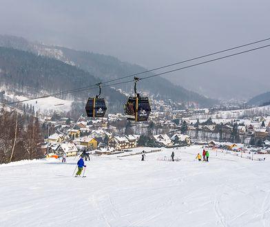 Szczyrk Mountain Resort to jeden z największych ośrodków narciarskich w Polsce