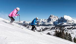 Alpe di Siusi/Seiser Alm – prawdziwy raj w samym środku Południowego Tyrolu