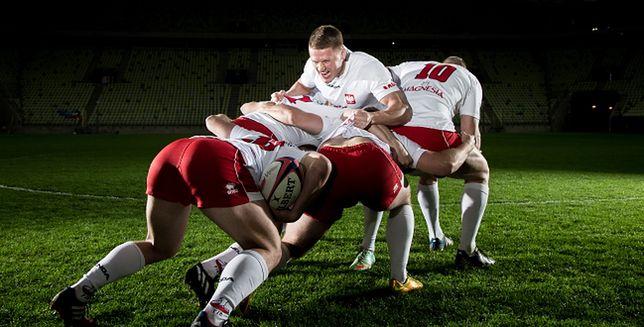 Polskie rugby rośnie w siłę. Już wkrótce mecz Polska-Mołdawia