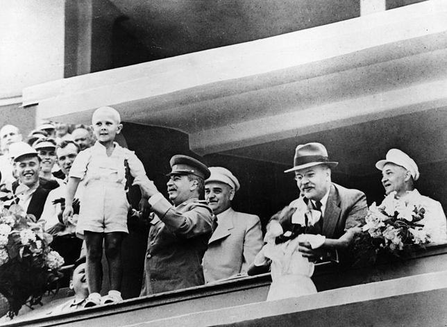 Industrina, Lublen, Sierp. Jak imiona w ZSRR pomagały budować nowy ustrój