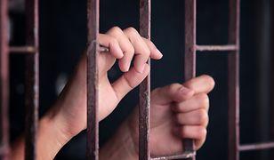 Więzień był głodzony przez kilkanaście godzin