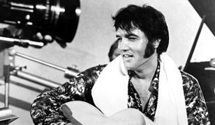G-Eazy wystąpi jako Elvis Presley? Gwiazda rapu chce być królem rock'n'rolla