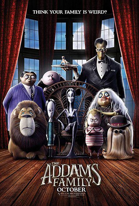 """""""Rodzina Addamsów"""": Wiemy, na kim była wzorowana postać Mortici Addams!"""