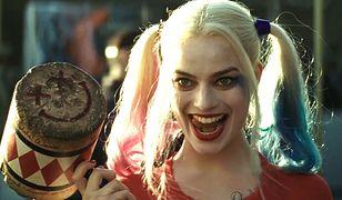 Margot Robbie jeszcze nie raz powróci do roli Harley Quinn