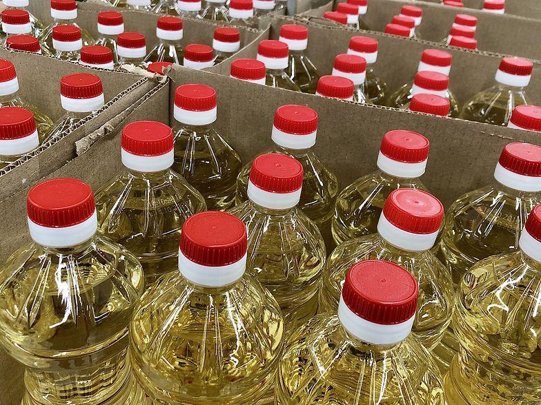 Olej smażony powoduje raka jelit