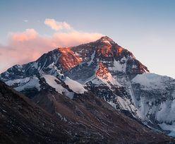 Ban na Mount Everest. Zakaz dla wspinaczy w Nepalu