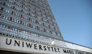 Władze UMCS w Lublinie odpowiadają na zarzuty ws. masowego ściągania studentów na egzaminie z prawa