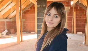 """Ania z """"Rolnik szuka żony"""" wrzuciła zdjęcia z budowy domu. Przez 4 tygodnie dużo się zmieniło"""