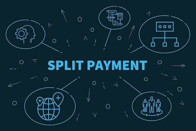 Split payment - dla jakich branż monitoring płatności ma szczególne znaczenie?