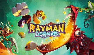 Rayman Legends od dziś za darmo w Epic Games Store
