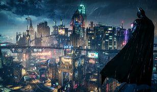 Batman w Epic Games Store?