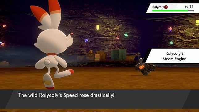 Pokemon Sword and Shield - nowości w grze