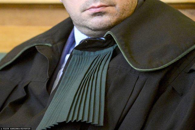 Adwokaci również chcieli być zaszczepieni w grupie zero
