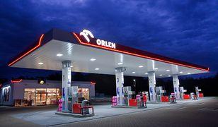 PKN Orlen postuluje wyłączenie stacji paliw z zakazu handlu w niedzielę