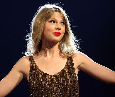 Taylor Swift walczy o prawa LGBT