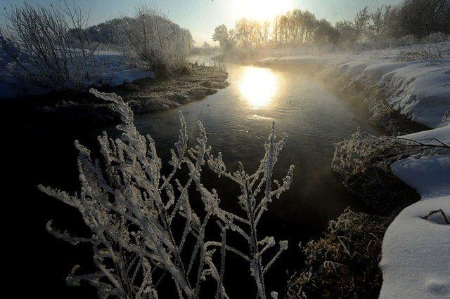Najnowsza prognoza na nadchodzącą zimę