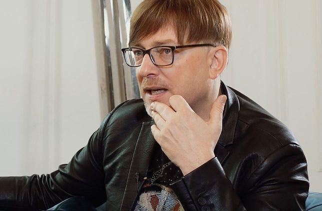 Prolog: Alek Rogoziński o kulisach pracy z polskimi celebrytami