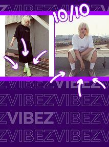 Billie Eilish wypuściła WEGAŃSKIE buty, które ŚWIECĄ w ciemnościach [OMG]
