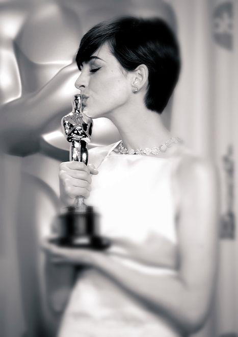 Polska stylistka w Hollywood wspomina pracę przed Oscarami