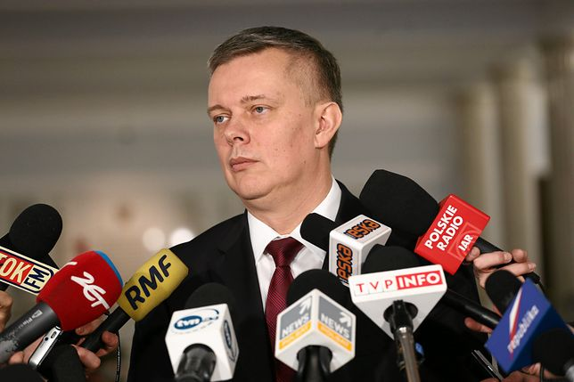 Tomasz Siemoniak zapewnia, że Kosiniak-Kamysz nie będzie liderem opozycji