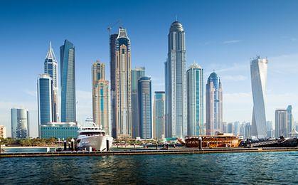 Zjednoczone Emiraty Arabskie: tutaj dyrektor zarobi ponad 60 tys. zł miesięcznie