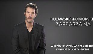 Keanu Reeves lubi Polskę? Już kiedyś występował w naszej reklamie