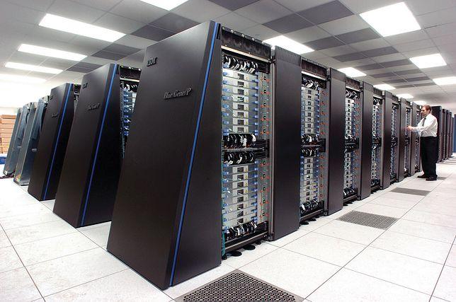 Unia Europejska stworzy własne superkomputery