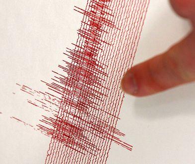 Wyspy Kurylskie. Silne trzęsienie ziemi. Ostrzeżenie przed tsunami