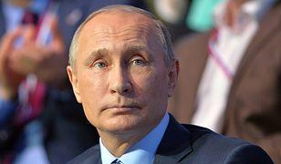 Rosja pójdzie na rękę Japonii w sprawie wysp Kurylskich