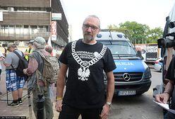 Mateusz Kijowski ma nową pracę. Informatyk postanowił zmienić branżę