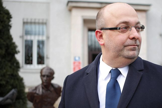 Były wiceminister sprawiedliwości od połowy maja oczekuje na nominację prezydenta do Naczelnego Sądu Administracyjnego